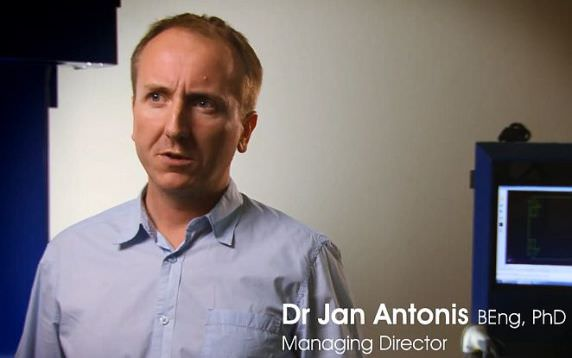 Dr. Jan Antonis