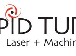 Rapid Turn Laser & Machine logo